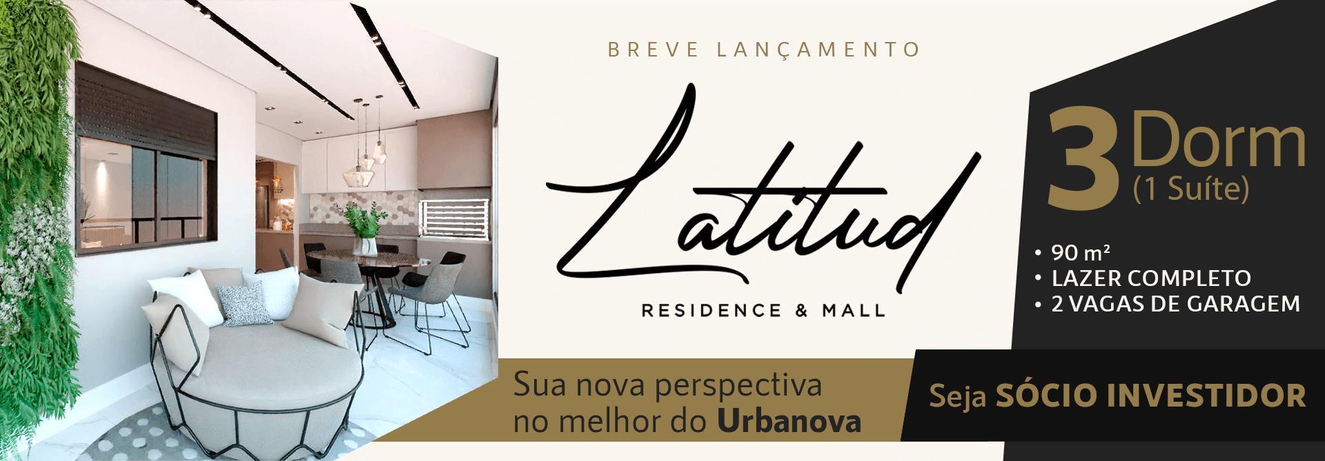 Latitud Residence&Mall