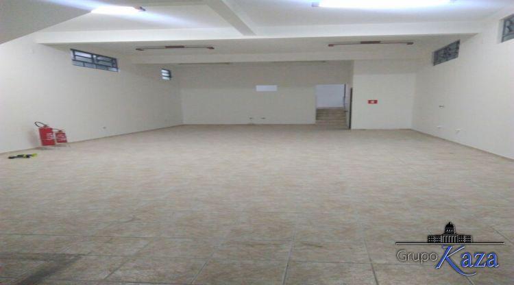 Alugar Comercial/Industrial / Salão em São José dos Campos apenas R$ 3.200,00 - Foto 2