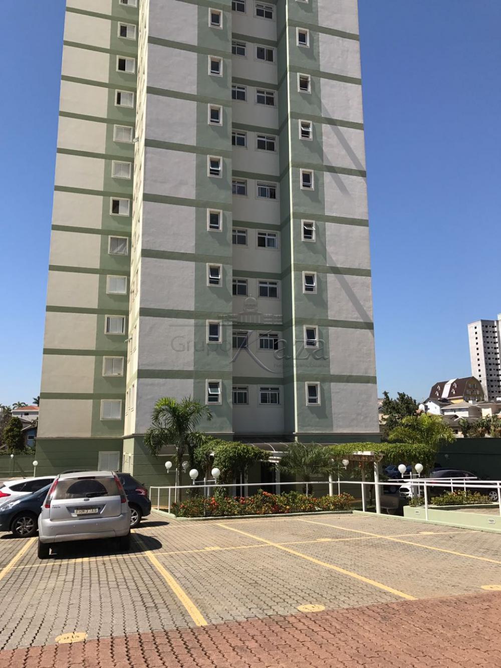 Alugar Apartamento / Padrão em São José dos Campos apenas R$ 900,00 - Foto 11
