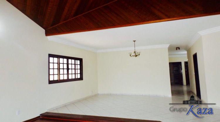 Sao Jose dos Campos Casa Locacao R$ 3.900,00 Condominio R$460,00 4 Dormitorios 1 Suite Area do terreno 360.00m2 Area construida 290.00m2