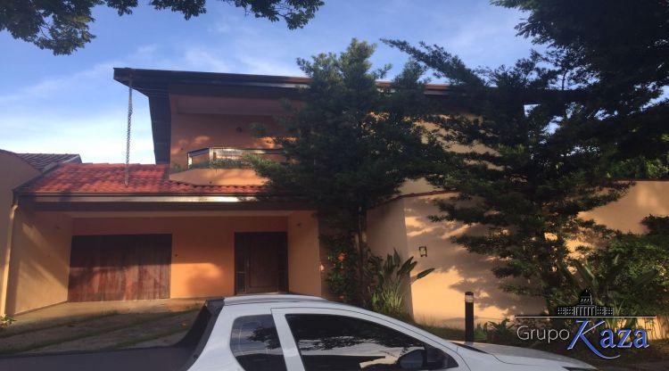 Sao Jose dos Campos Casa Locacao R$ 5.400,00 Condominio R$350,00 4 Dormitorios 2 Suites Area do terreno 360.00m2 Area construida 315.00m2