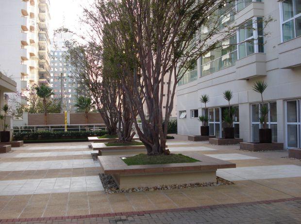 Sao Jose dos Campos Apartamento Locacao R$ 5.500,00 Condominio R$1.000,00 4 Dormitorios 4 Suites Area construida 183.00m2