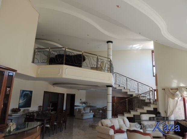 Sao Jose dos Campos Casa Venda R$4.500.000,00 Condominio R$450,00 8 Dormitorios 4 Suites Area do terreno 1485.00m2 Area construida 900.00m2