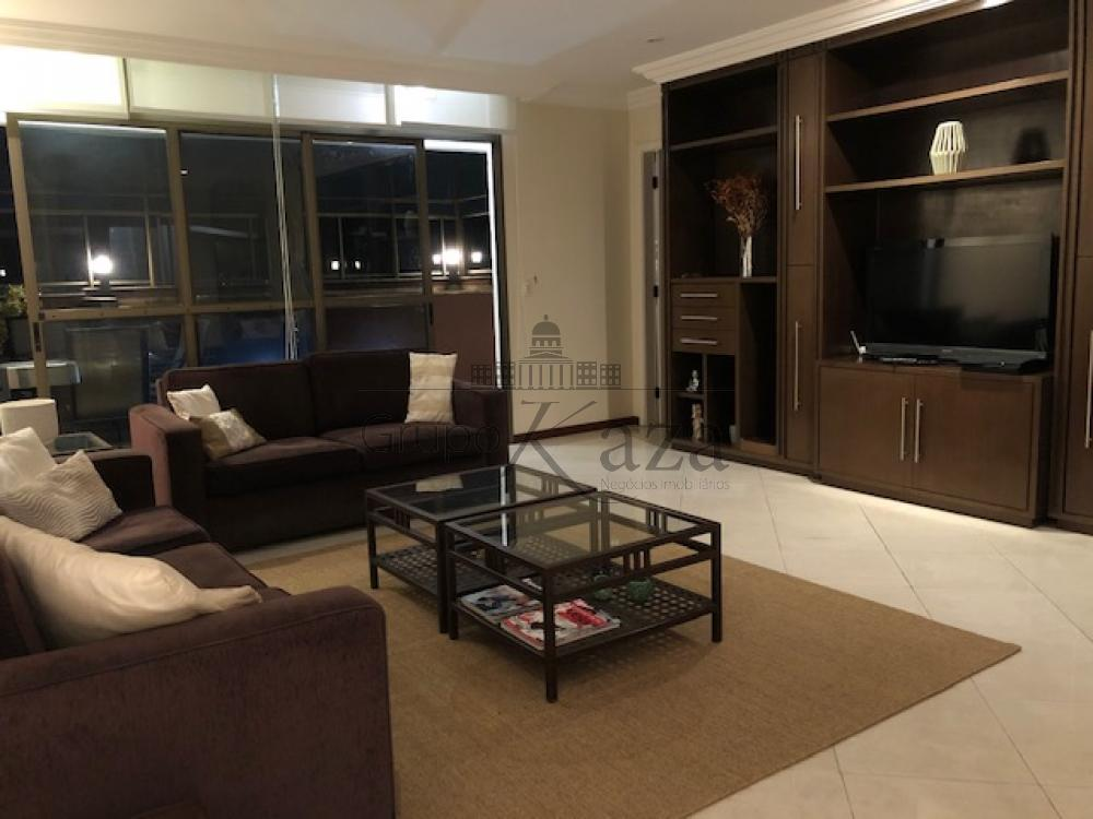 Sao Jose dos Campos Apartamento Venda R$1.150.000,00 Condominio R$1.750,00 4 Dormitorios 2 Suites Area construida 268.00m2