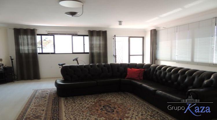 Sao Jose dos Campos Apartamento Venda R$2.100.000,00 Condominio R$1.700,00 5 Dormitorios 3 Suites Area construida 400.00m2
