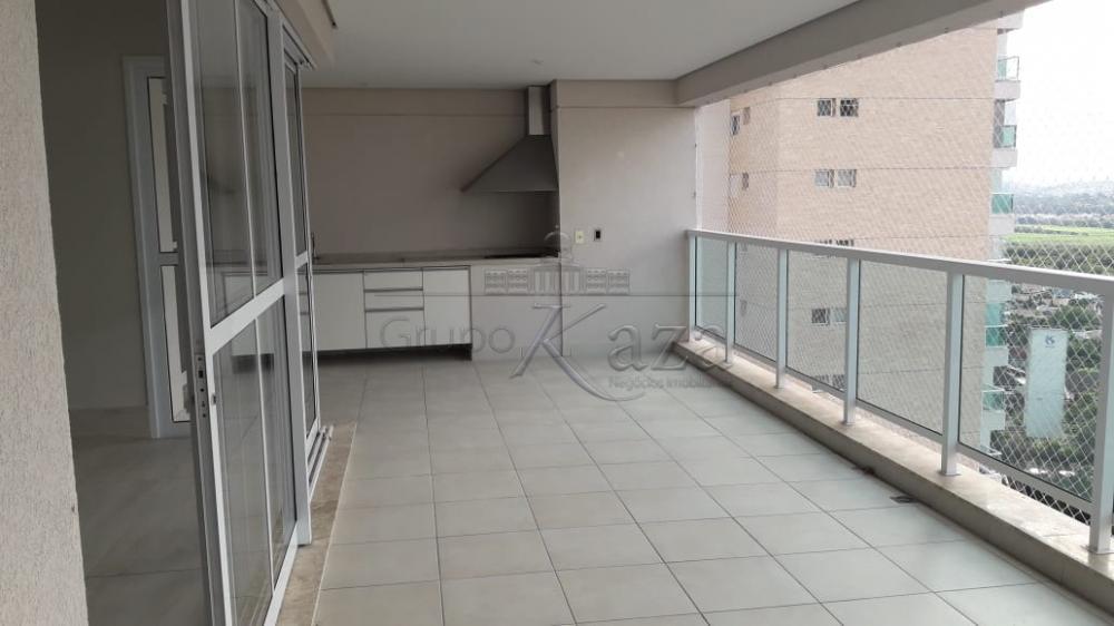 Sao Jose dos Campos Apartamento Locacao R$ 4.000,00 Condominio R$1.157,28 4 Dormitorios 4 Suites Area construida 245.00m2