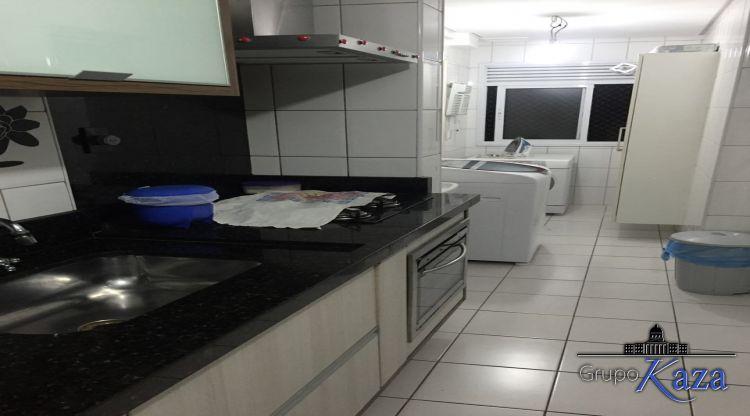 Sao Jose dos Campos Apartamento Venda R$583.000,00 Condominio R$550,00 3 Dormitorios 1 Suite Area construida 88.00m2