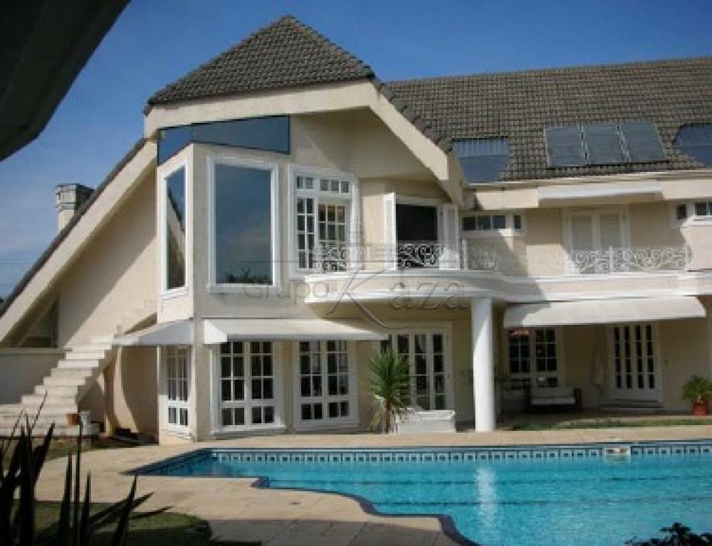 Sao Jose dos Campos Casa Venda R$3.300.000,00 Condominio R$410,00 5 Dormitorios 4 Suites Area do terreno 1050.00m2 Area construida 900.00m2