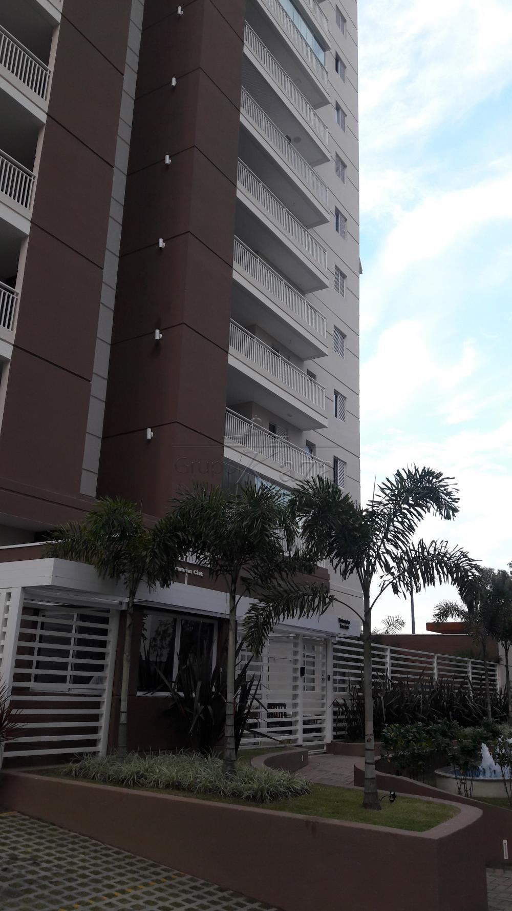 Sao Jose dos Campos Apartamento Venda R$750.000,00 Condominio R$600,00 3 Dormitorios 1 Suite Area construida 95.00m2