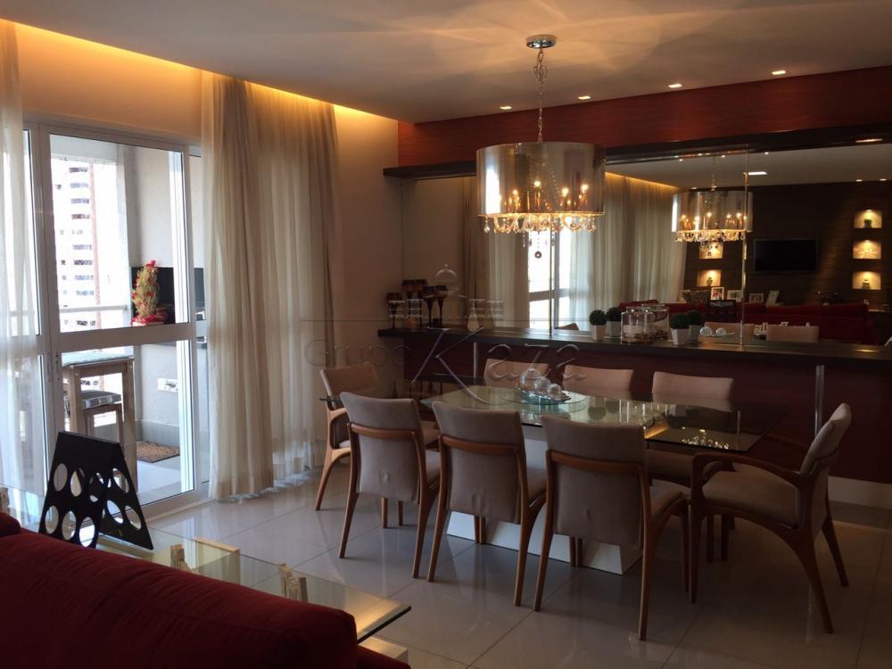 Sao Jose dos Campos Apartamento Venda R$550.000,00 Condominio R$600,00 3 Dormitorios 1 Suite Area construida 122.00m2