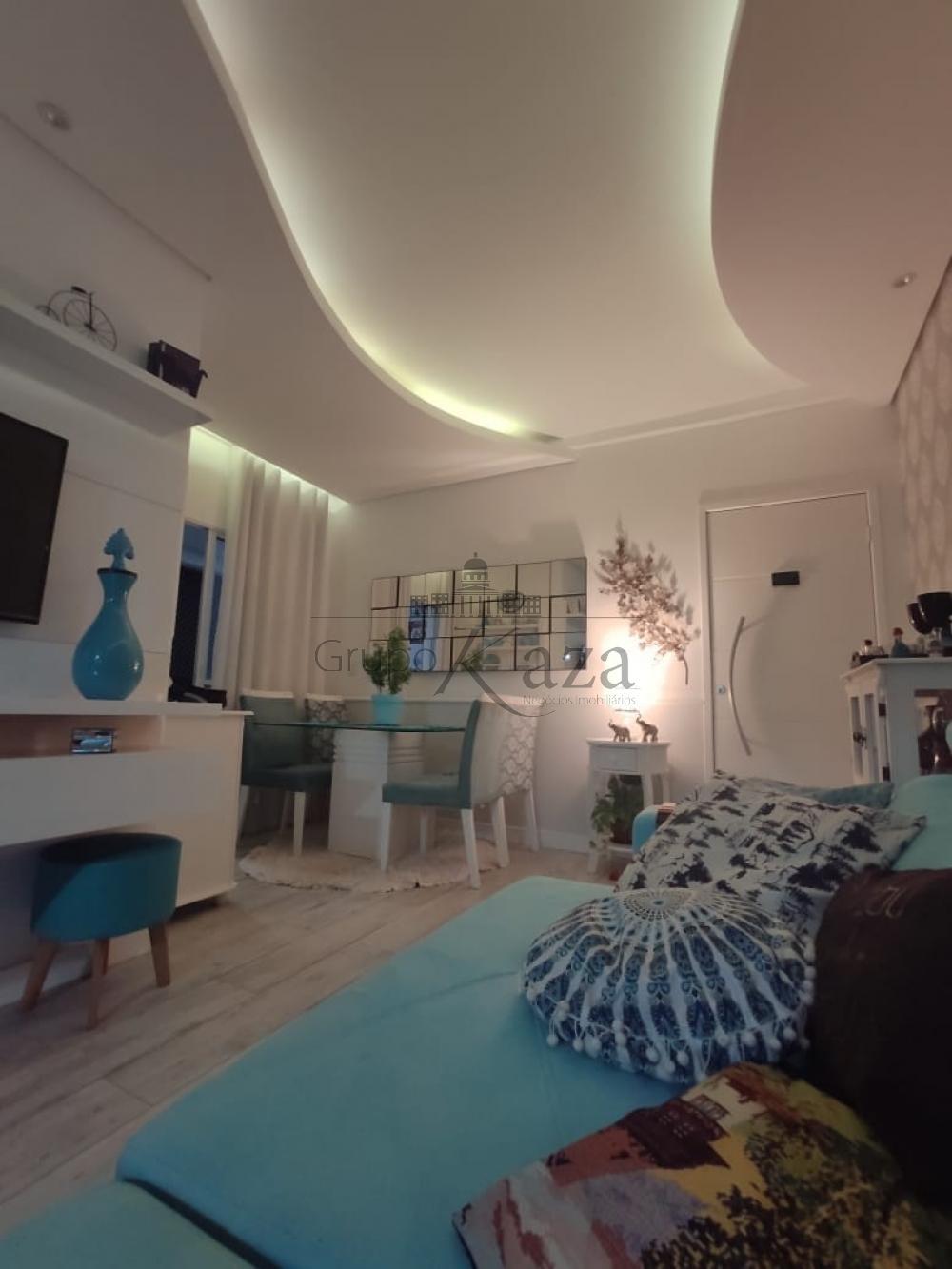 Alugar Apartamento / Padrão em Jacareí R$ 1.400,00 - Foto 2