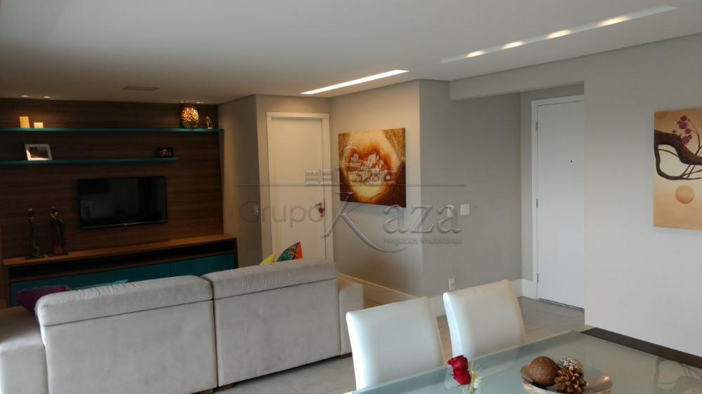 Sao Jose dos Campos Apartamento Venda R$880.000,00 Condominio R$610,00 3 Dormitorios 3 Suites Area construida 147.00m2