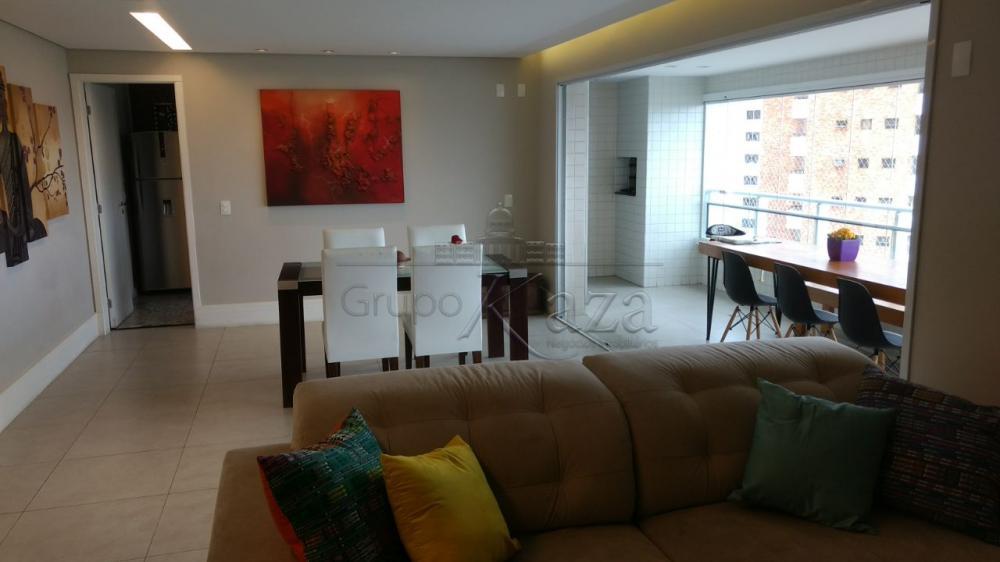 Comprar Apartamento / Padrão em São José dos Campos apenas R$ 880.000,00 - Foto 2