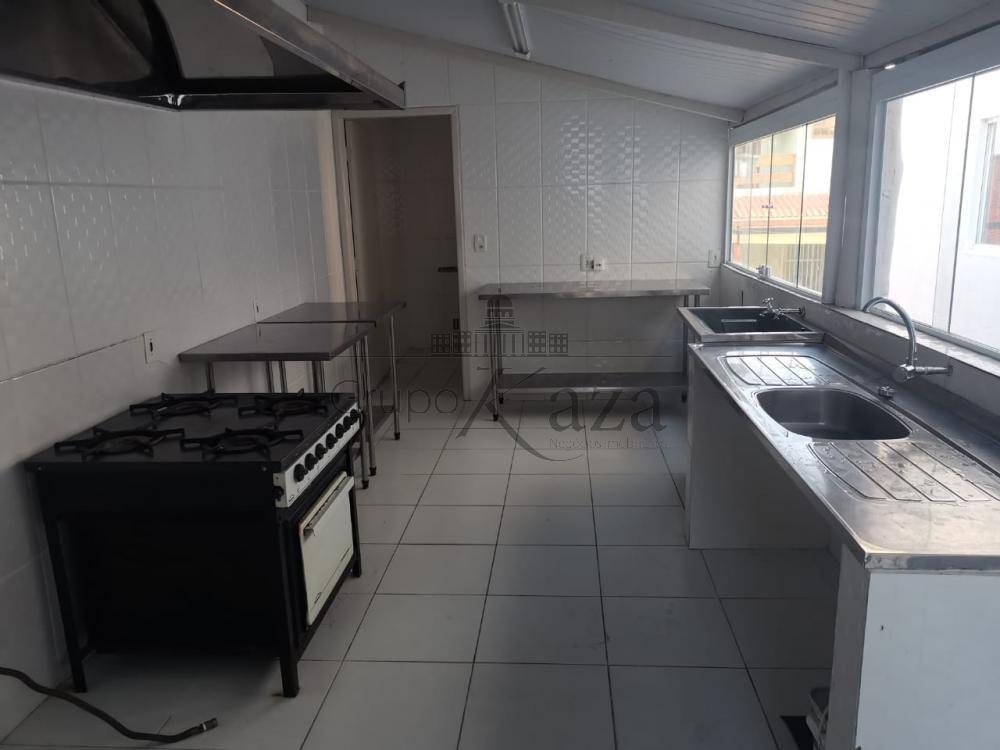 Alugar Comercial/Industrial / Casa em São José dos Campos R$ 3.000,00 - Foto 13