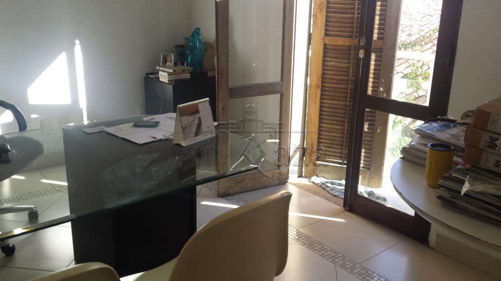 Alugar Comercial/Industrial / Casa em São José dos Campos apenas R$ 5.000,00 - Foto 5