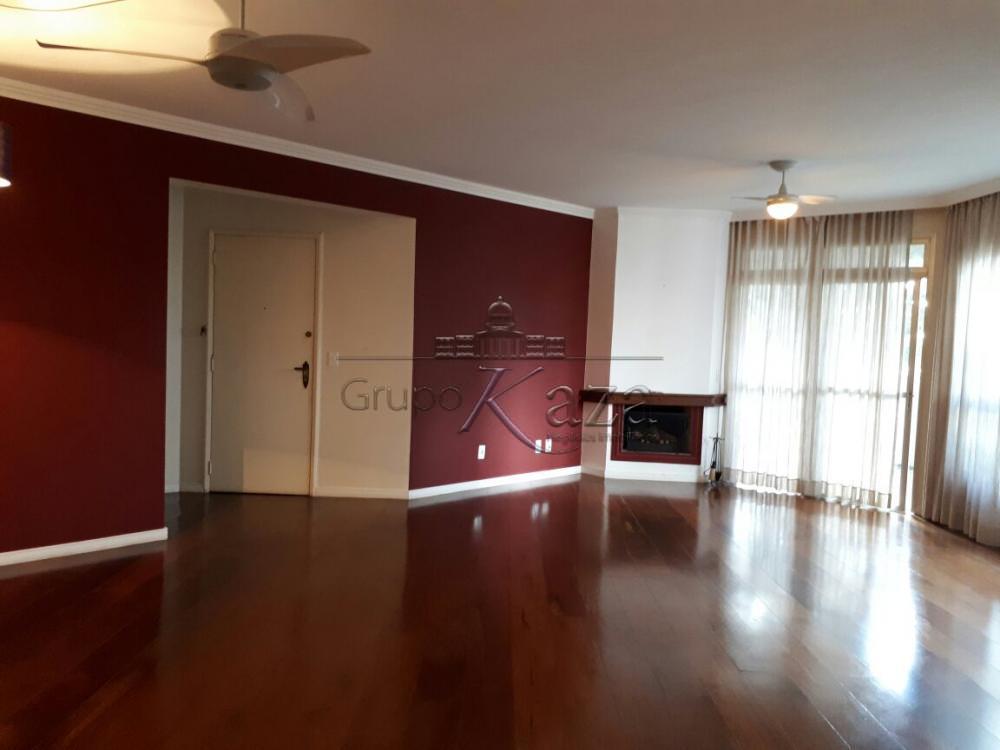 Sao Jose dos Campos Apartamento Locacao R$ 3.500,00 Condominio R$1.000,00 4 Dormitorios 1 Suite Area construida 250.00m2