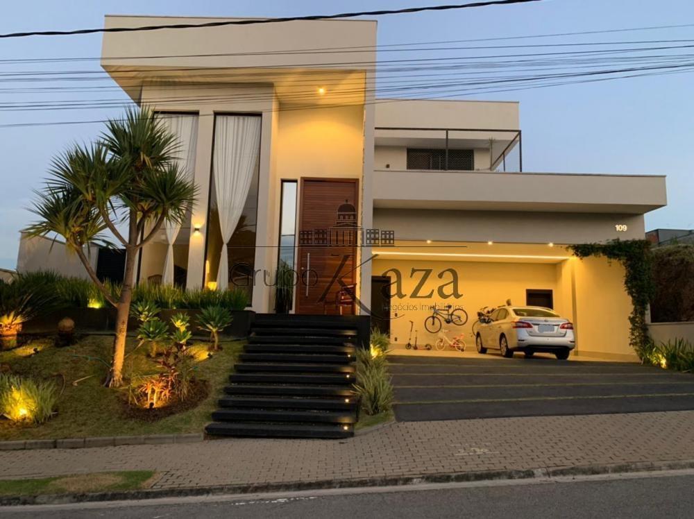 Sao Jose dos Campos Casa Venda R$2.390.000,00 Condominio R$400,00 4 Dormitorios 3 Suites Area do terreno 450.00m2 Area construida 400.00m2
