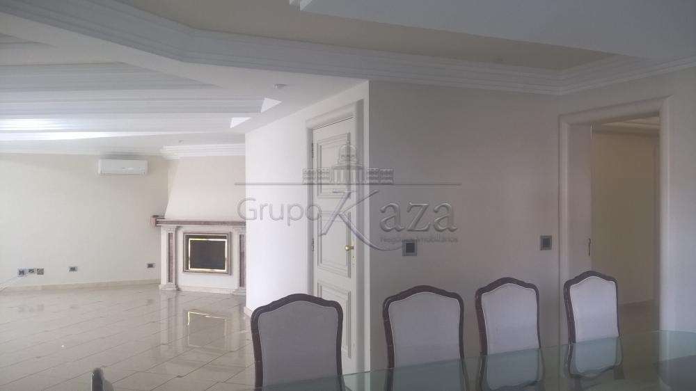 Alugar Apartamento / Padrão em São José dos Campos R$ 8.000,00 - Foto 7