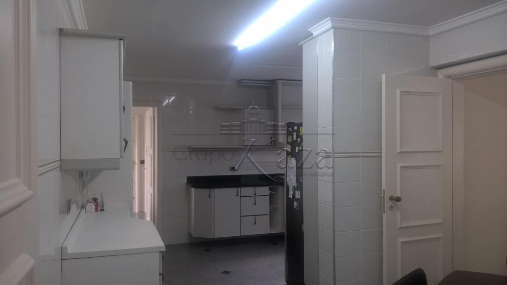 Alugar Apartamento / Padrão em São José dos Campos R$ 8.000,00 - Foto 8