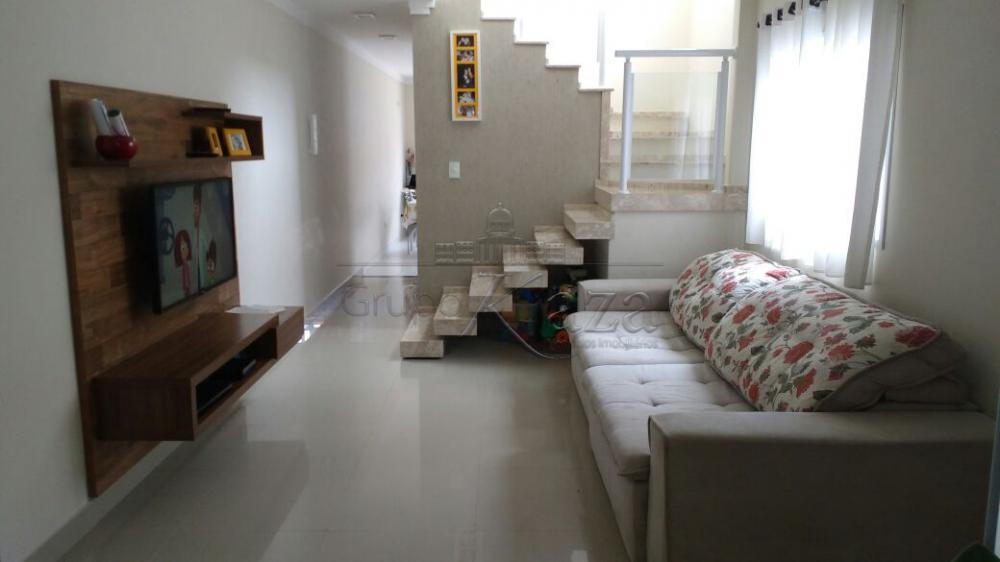 Sao Jose dos Campos Casa Venda R$477.000,00 3 Dormitorios 1 Suite Area do terreno 125.00m2 Area construida 135.00m2