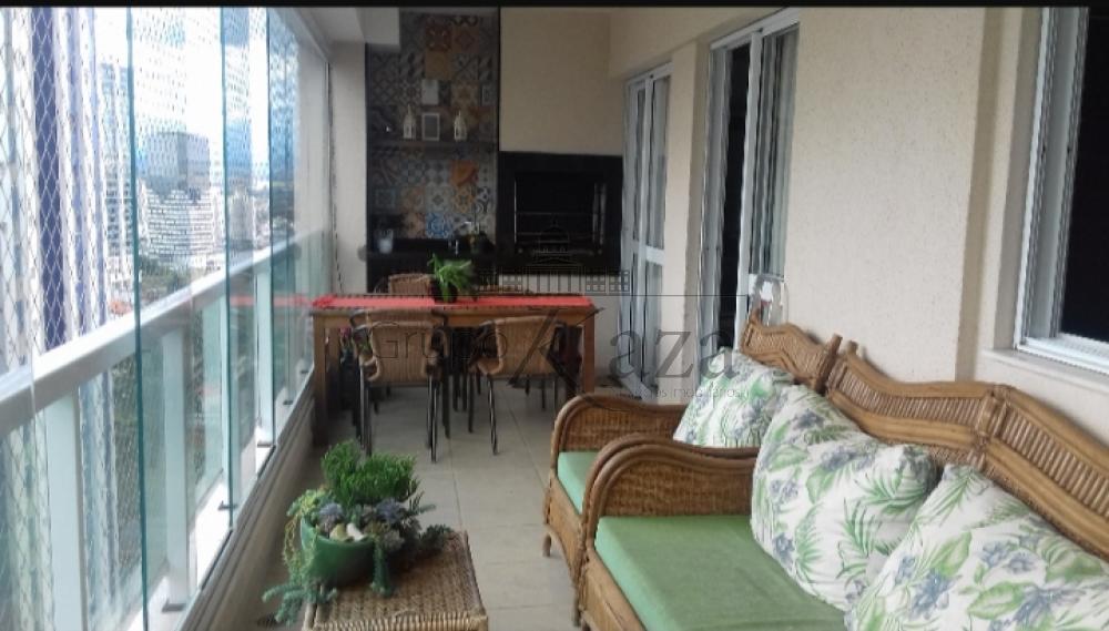 Sao Jose dos Campos Apartamento Venda R$870.000,00 Condominio R$750,00 3 Dormitorios 2 Suites Area construida 130.00m2