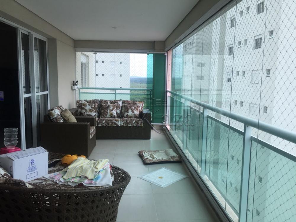 Alugar Apartamento / Padrão em São José dos Campos apenas R$ 4.400,00 - Foto 6