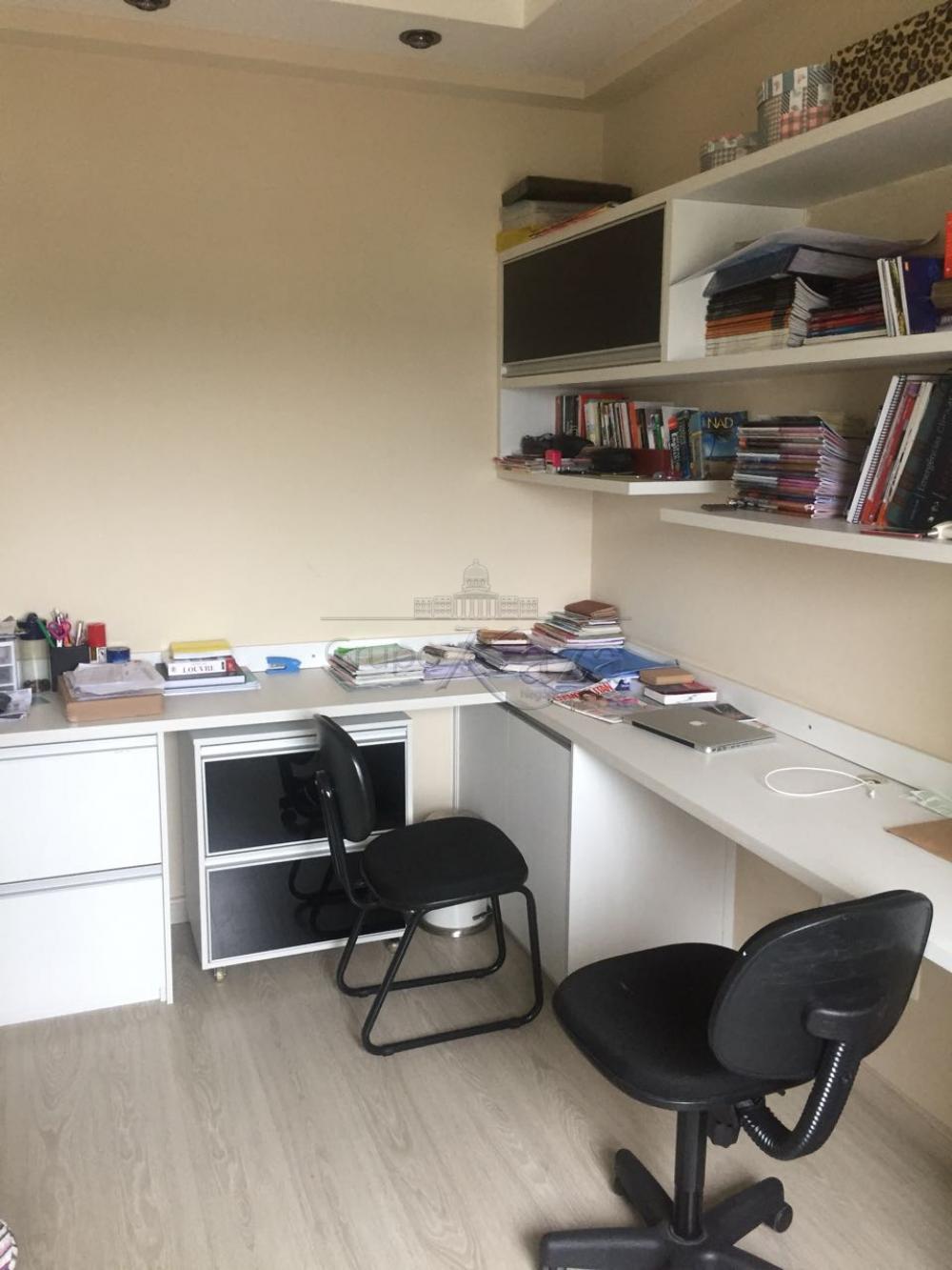 Alugar Apartamento / Padrão em São José dos Campos apenas R$ 4.400,00 - Foto 18