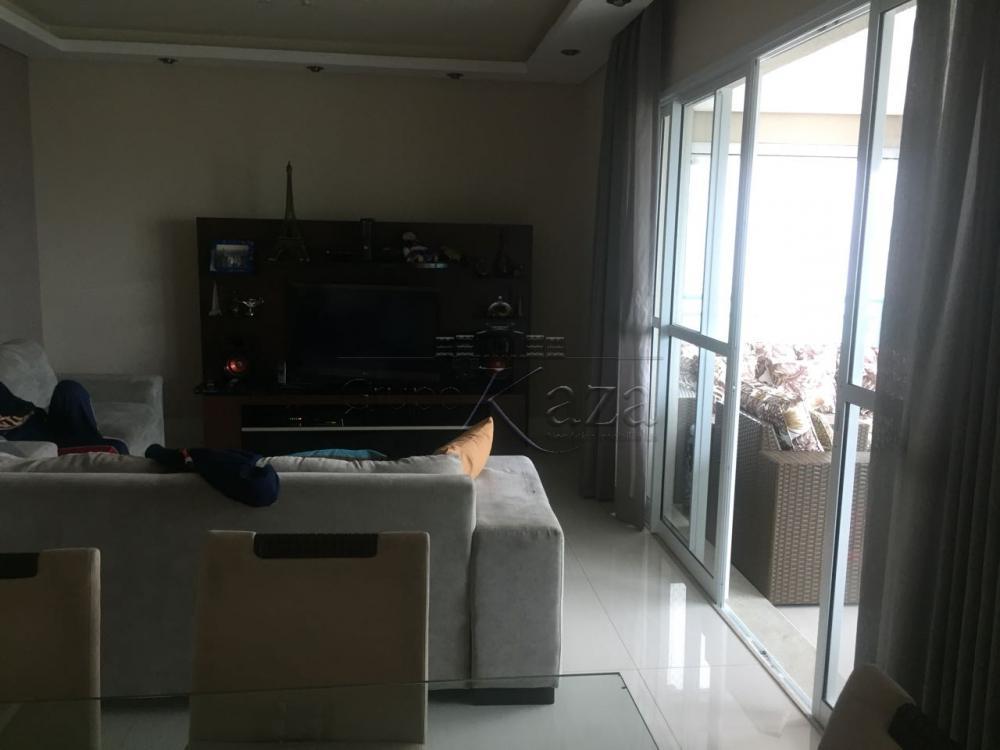 Alugar Apartamento / Padrão em São José dos Campos apenas R$ 4.400,00 - Foto 2