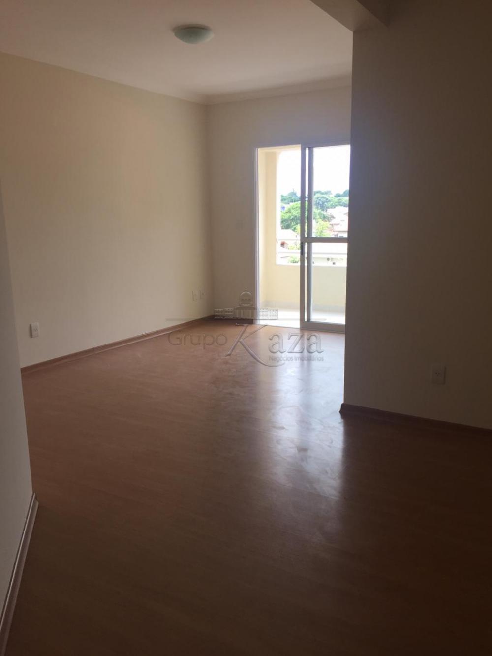 Sao Jose dos Campos Apartamento Locacao R$ 1.850,00 Condominio R$500,00 3 Dormitorios 1 Suite Area construida 80.00m2
