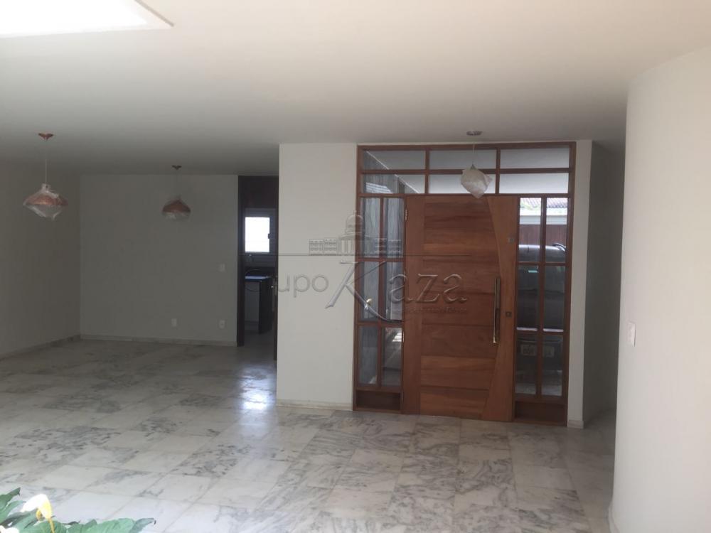 Alugar Casa / Térrea em São José dos Campos apenas R$ 4.800,00 - Foto 4