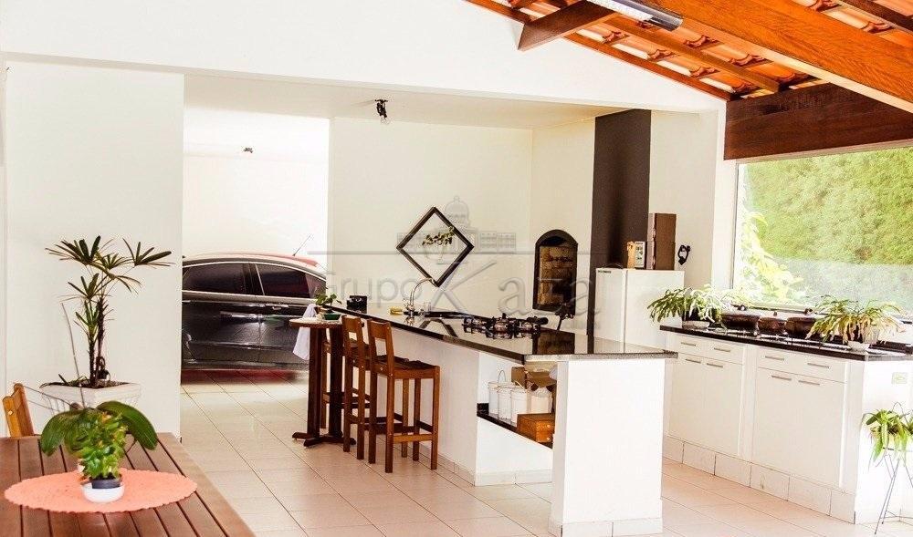 Alugar Casa / Condomínio em Jacareí apenas R$ 2.800,00 - Foto 17