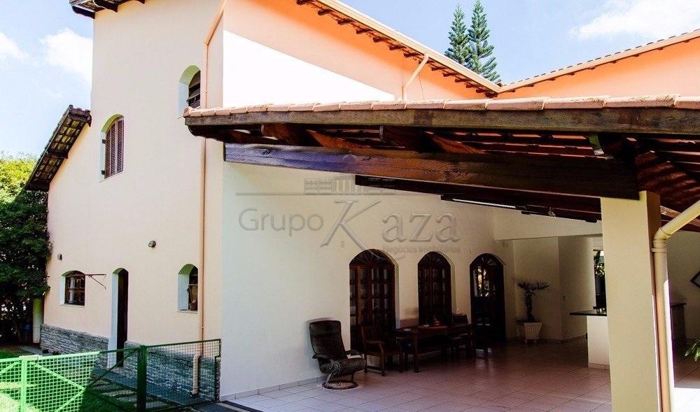 Alugar Casa / Condomínio em Jacareí apenas R$ 2.800,00 - Foto 14
