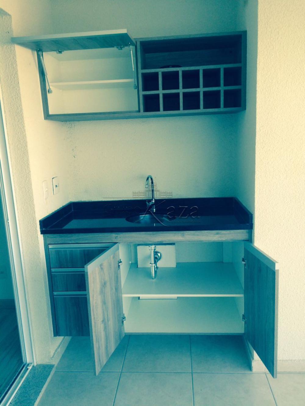 Alugar Apartamento / Padrão em São José dos Campos apenas R$ 1.300,00 - Foto 3
