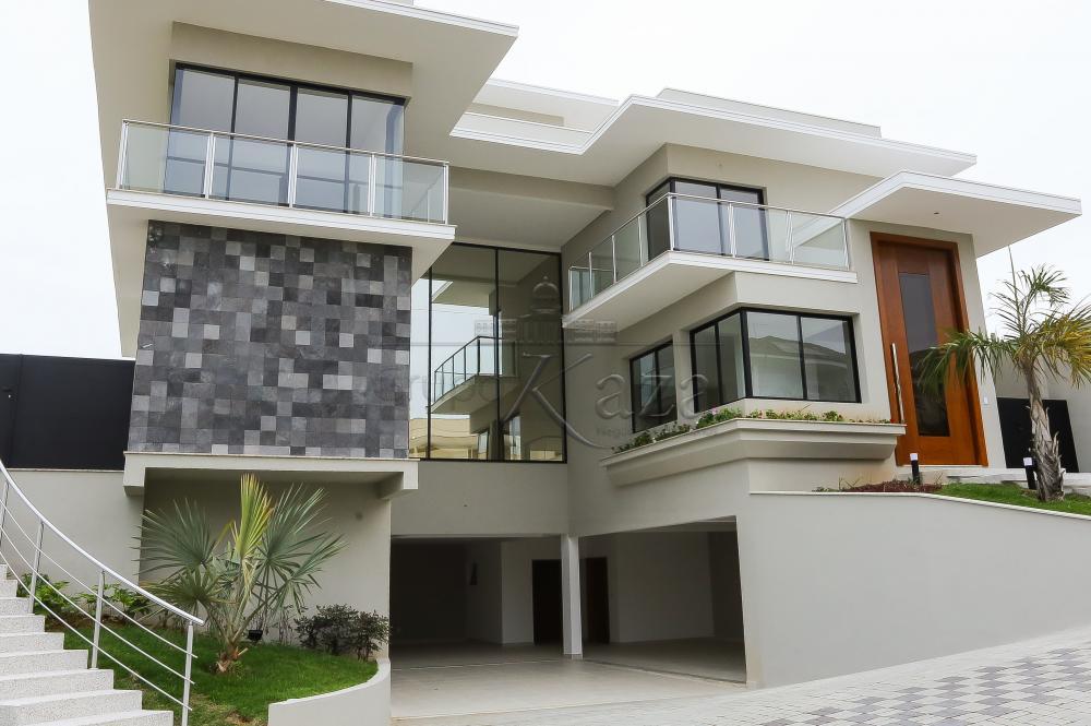 Comprar Casa / Condomínio em São José dos Campos apenas R$ 3.000.000,00 - Foto 2