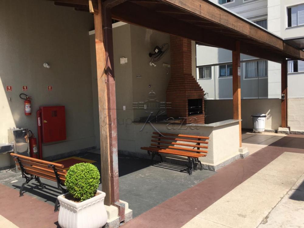 Alugar Apartamento / Padrão em São José dos Campos R$ 1.200,00 - Foto 14