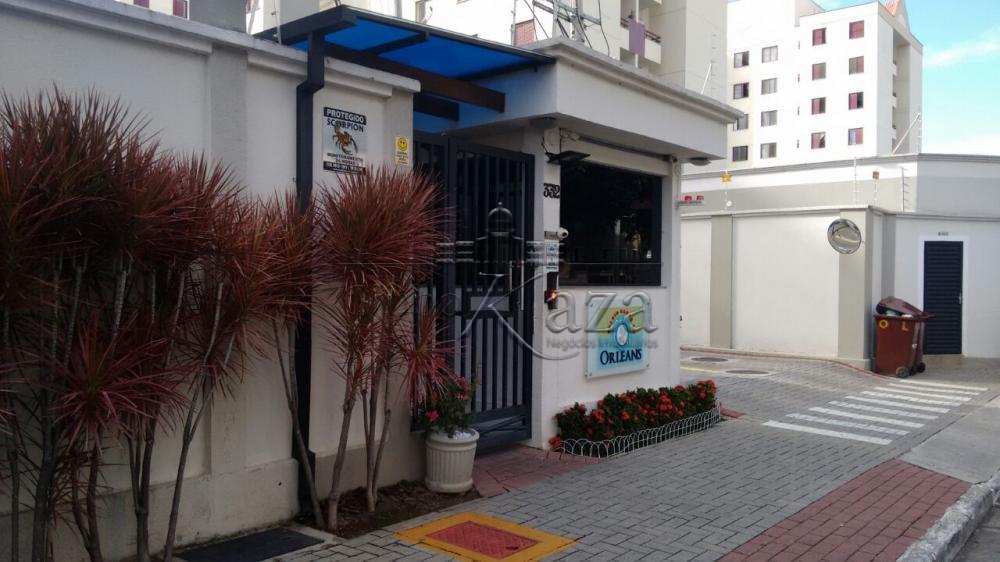 Alugar Apartamento / Padrão em São José dos Campos R$ 1.200,00 - Foto 1