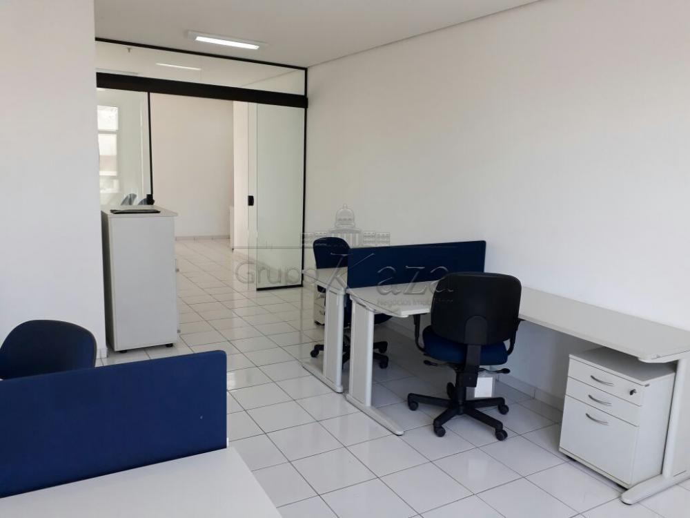 Comercial / Sala em São José dos Campos Alugar por R$1.950,00