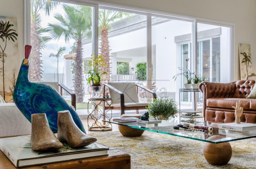 Alugar Casa / Condomínio em São José dos Campos apenas R$ 13.000,00 - Foto 2