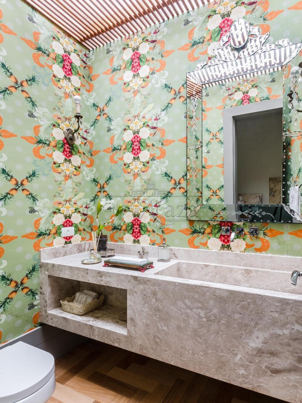 Alugar Casa / Condomínio em São José dos Campos apenas R$ 13.000,00 - Foto 3