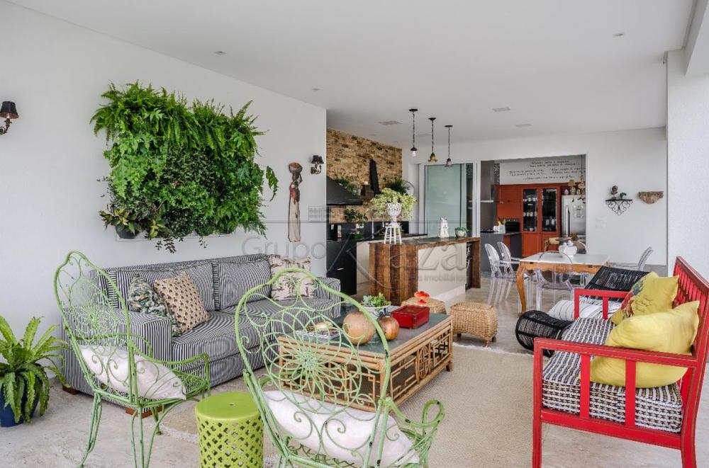 Alugar Casa / Condomínio em São José dos Campos apenas R$ 13.000,00 - Foto 10