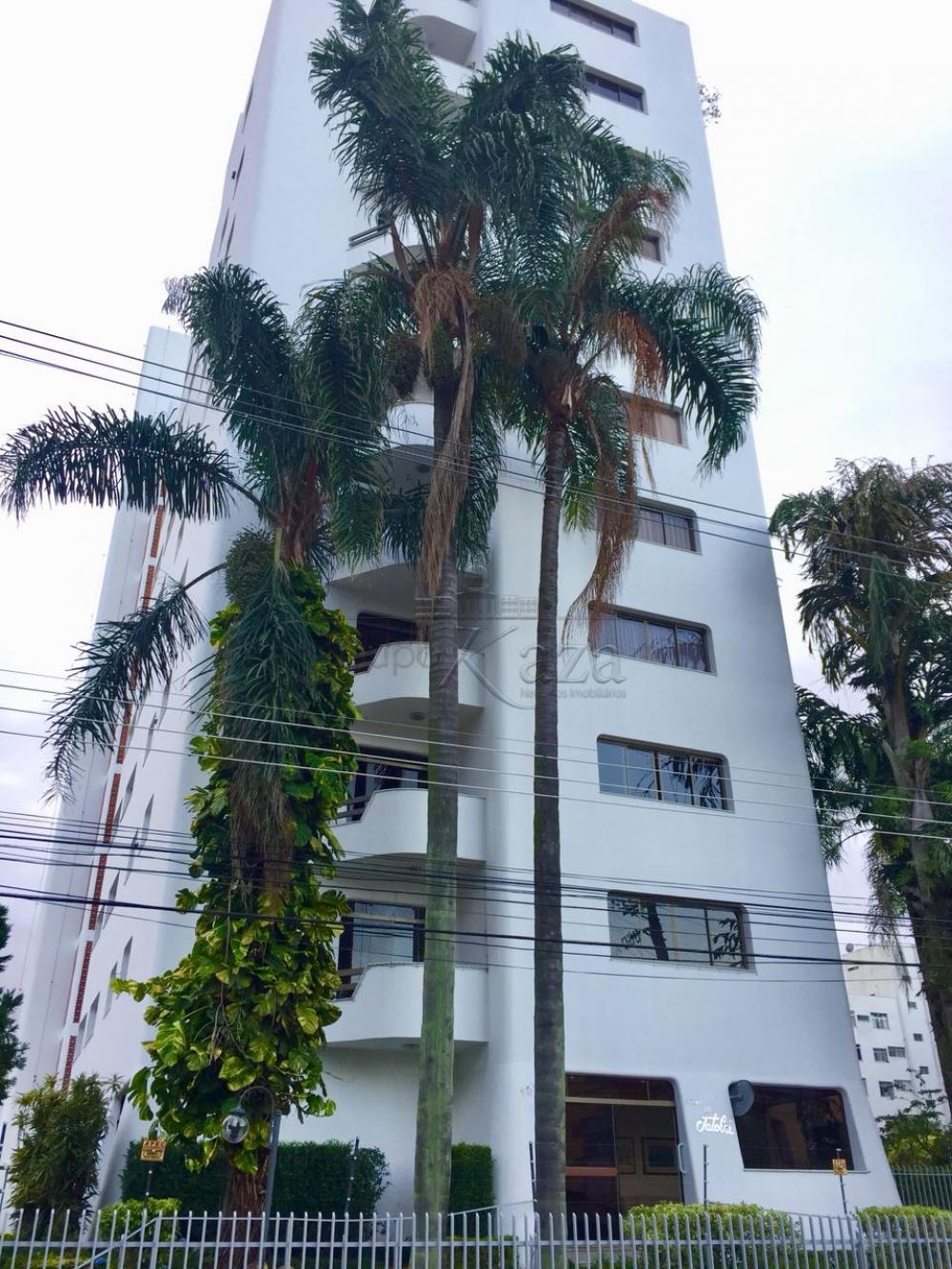 Sao Jose dos Campos Apartamento Venda R$1.750.000,00 Condominio R$2.700,00 5 Dormitorios 3 Suites Area construida 600.00m2