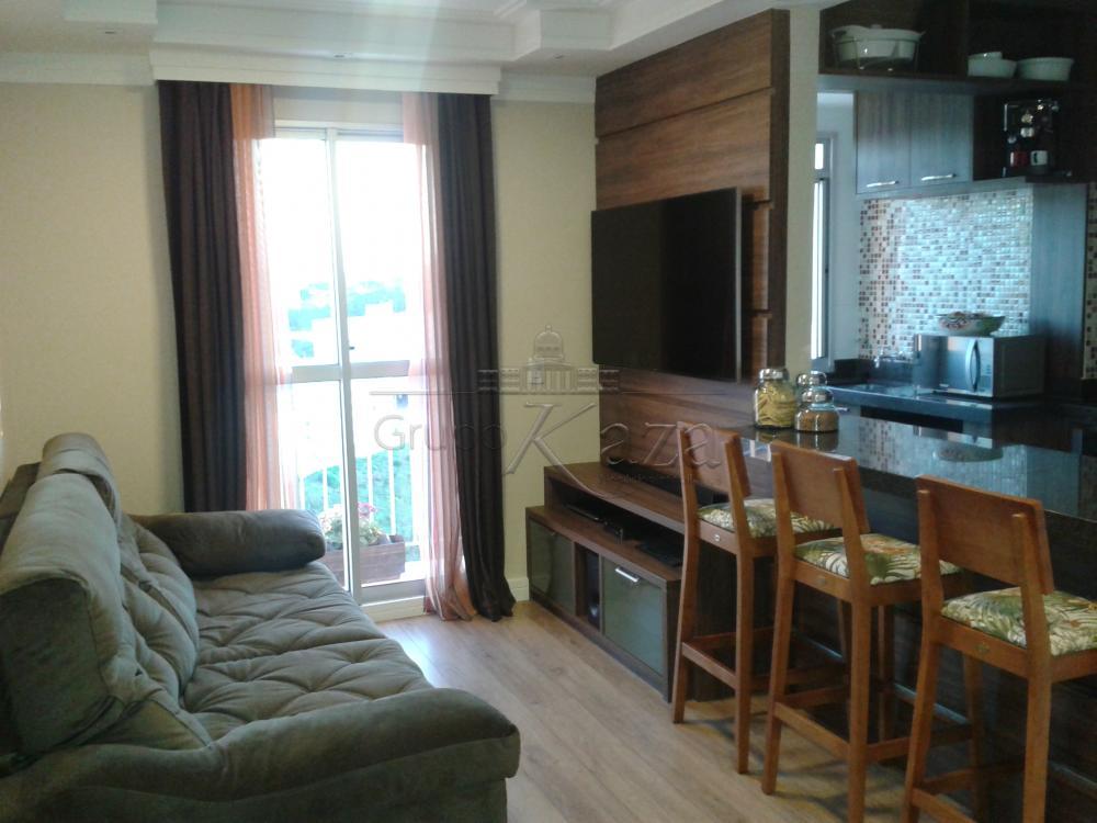 Alugar Apartamento / Padrão em São José dos Campos apenas R$ 1.400,00 - Foto 7