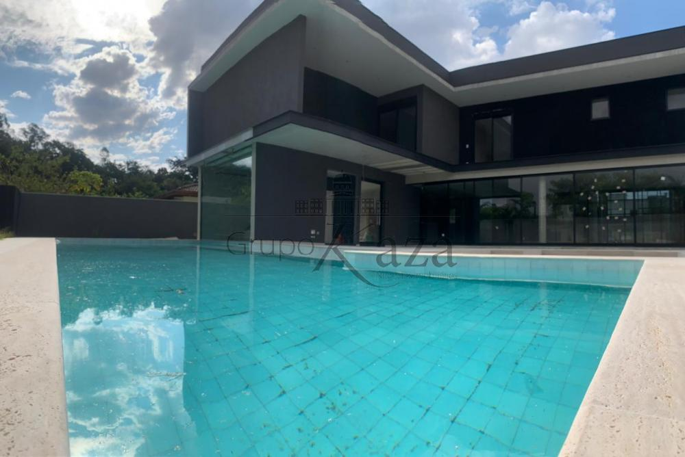 Sao Jose dos Campos Casa Venda R$8.000.000,00 Condominio R$1.120,00 4 Dormitorios 4 Suites Area do terreno 1200.00m2 Area construida 779.22m2