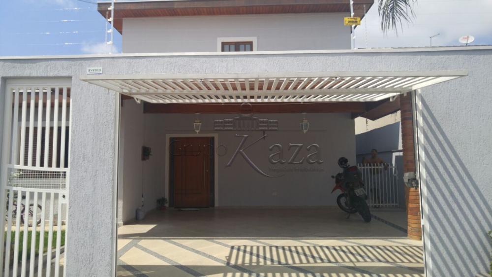Casa / Sobrado em Jacareí , Comprar por R$744.000,00