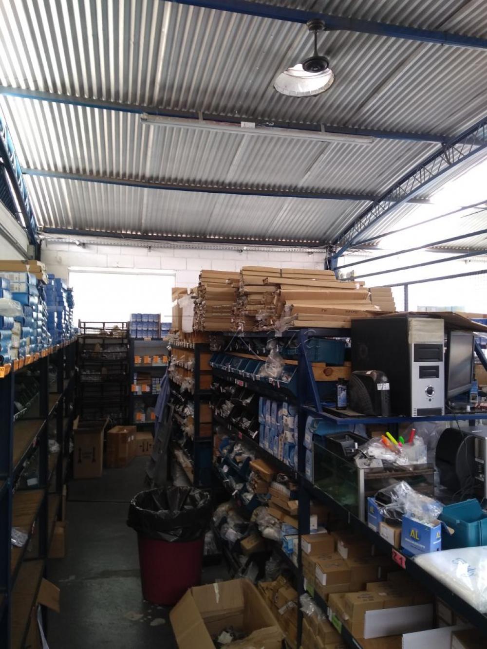 Alugar Comercial/Industrial / Galpão em São José dos Campos R$ 16.000,00 - Foto 5
