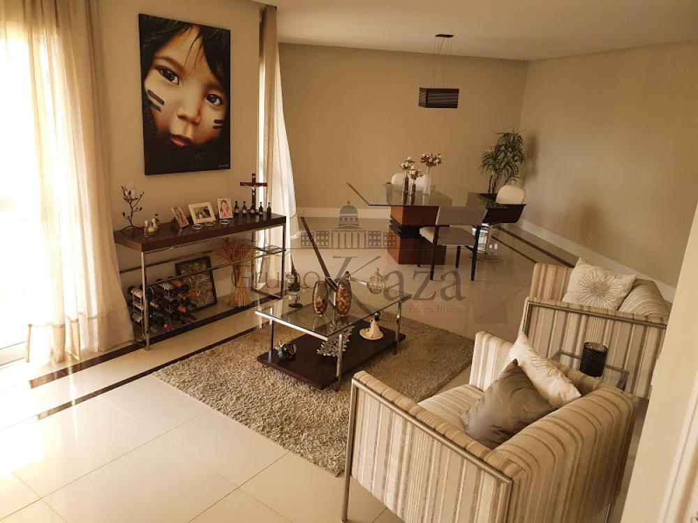 Sao Jose dos Campos Apartamento Venda R$1.490.000,00 Condominio R$1.543,00 4 Dormitorios 2 Suites Area construida 183.00m2
