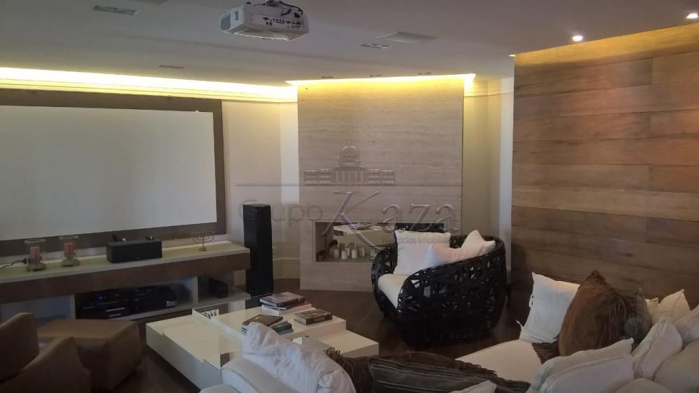 Alugar Apartamento / Padrão em São José dos Campos R$ 10.000,00 - Foto 4