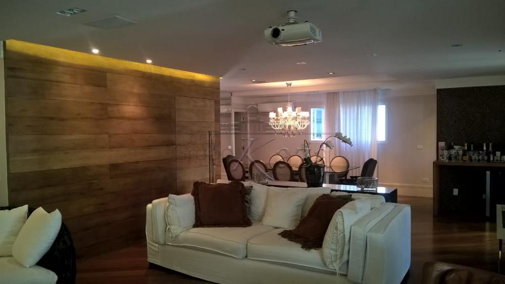 Alugar Apartamento / Padrão em São José dos Campos R$ 10.000,00 - Foto 5