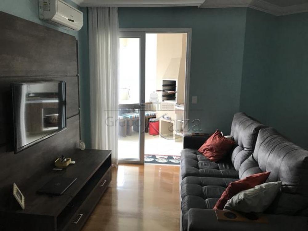 Sao Jose dos Campos Apartamento Venda R$540.000,00 Condominio R$500,00 3 Dormitorios 1 Suite Area construida 107.00m2