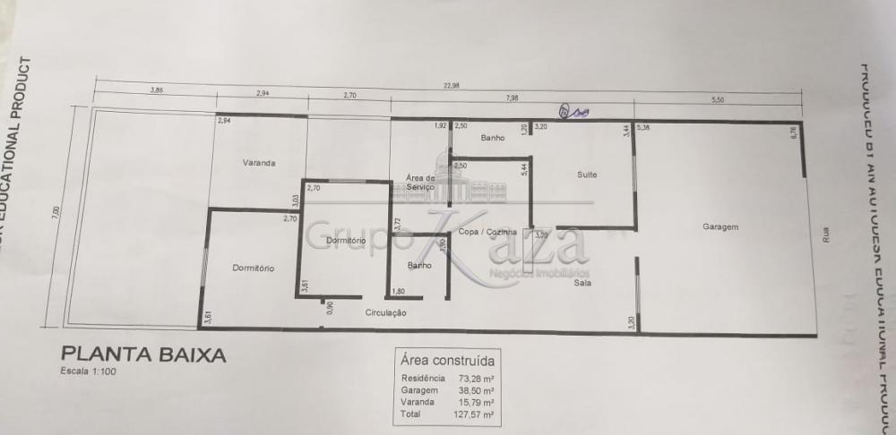 Comprar Casa / Padrão em São José dos Campos apenas R$ 260.000,00 - Foto 14
